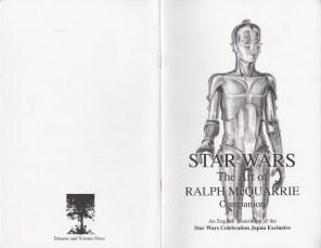 Star Wars, the Art of Ralph McQuarrie