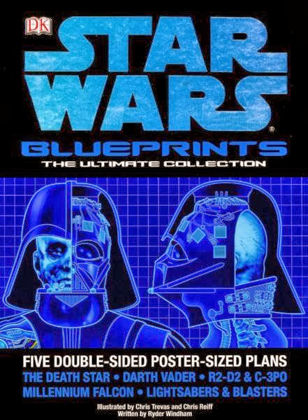 Ultimate Collection Jpg: Star Wars Blueprints: The Ultimate Collection