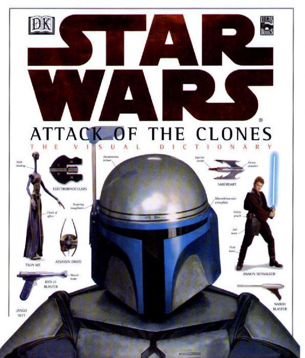 star wars the visual dictionary obi-wan kenobi