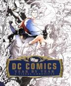 DC Comics YR2YR 000(bZc-DCP)