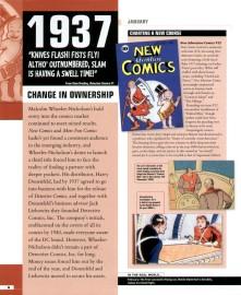 DC Comics YR2YR 016
