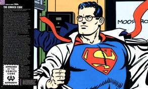 DC Comics YR2YR 074-075