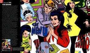 DC Comics YR2YR 120-121