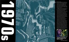 DC Comics YR2YR 136-137