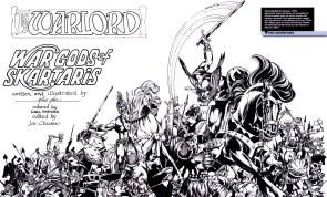 DC Comics YR2YR 166-167