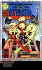 DC Comics YR2YR 190-191