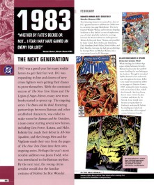DC Comics YR2YR 200