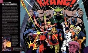 DC Comics YR2YR 210-211