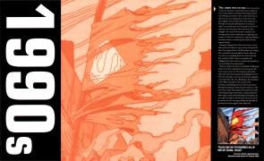 DC Comics YR2YR 242-243