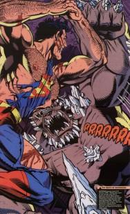 DC Comics YR2YR 256-257