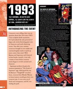 DC Comics YR2YR 258
