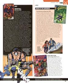 DC Comics YR2YR 259