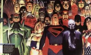 DC Comics YR2YR 276-277