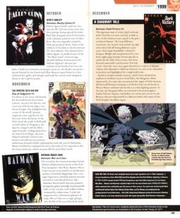 DC Comics YR2YR 289