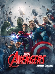 Avengers Magazine (2015-) 001-000