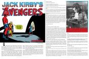 Avengers Magazine (2015-) 001-010