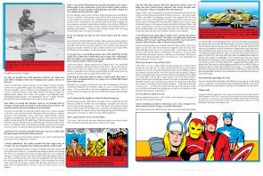 Avengers Magazine (2015-) 001-011
