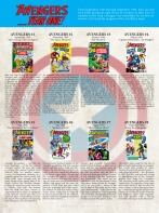 Avengers Magazine (2015-) 001-012