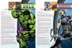 Avengers Magazine (2015-) 001-014