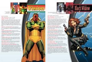 Avengers Magazine (2015-) 001-016