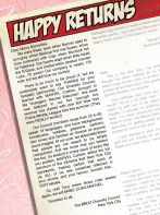 Avengers Magazine (2015-) 001-017