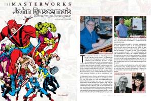 Avengers Magazine (2015-) 001-023