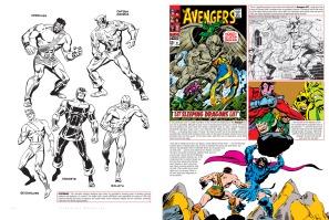 Avengers Magazine (2015-) 001-024