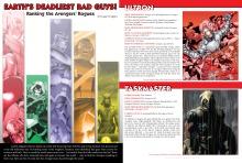 Avengers Magazine (2015-) 001-027