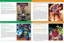 Avengers Magazine (2015-) 001-028