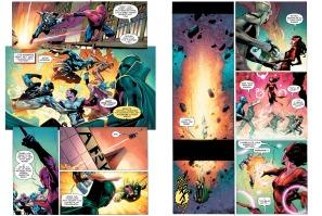 Avengers Magazine (2015-) 001-034