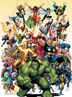 Avengers Magazine (2015-) 001-039